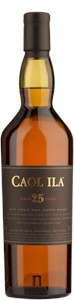 Caol Ila 25 Years Islay Malt 700ml - Buy