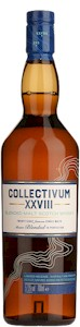 Collectivum XXVII Blended Malt Whisky 700ml - Buy