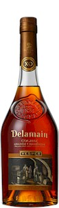 Delamain Vesper Grande Champagne Cognac 700ml - Buy