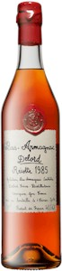 Delord Bas Armagnac 1985 700ml - Buy