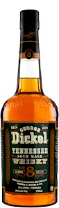 Dickel Old No.8 Tennessee Sour Mash 700ml - Buy