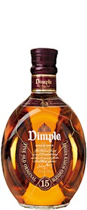 Dimple 15 Year Old Scotch Whisky 700ml - Buy