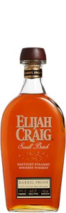 Elijah Craig Barrel Proof Bourbon 700ml - Buy