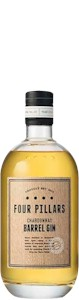Four Pillars Chardonnay Barrel Aged Gin 500ml - Buy