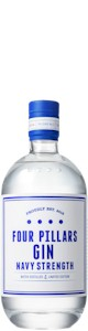 Four Pillars Navy Strength Gin 500ml - Buy
