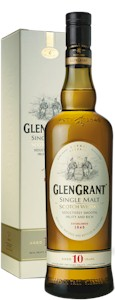 Glen Grant 10 Year Speyside Malt 700ml - Buy