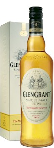 Glen Grant Majors Reserve Speyside Malt 700ml - Buy