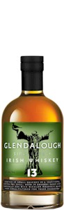 Glendalough 13 Years Single Irish Malt 700ml - Buy