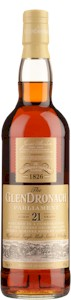 GlenDronach Parliament 21 Years Speyside Malt 700ml - Buy