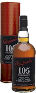 Glenfarclas Single Malt Cask Whisky 105 700ml - Buy