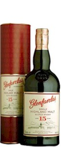 Glenfarclas Single Malt Whisky 15 Years 700ml - Buy