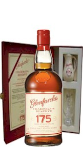 Glenfarclas 175 Chairmans Reserve Malt 700ml - Buy