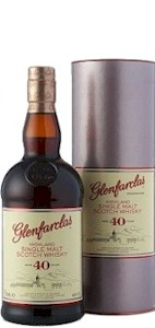 Glenfarclas 40 Year Old Highland Malt 700ml - Buy