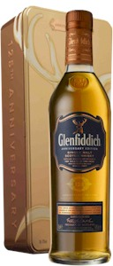 Glenfiddich 125th Anniversary Malt 700ml - Buy