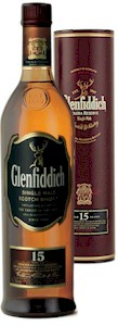 Glenfiddich Solera Reserve 15 Year Old 700ml - Buy