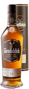 Glenfiddich Ancient Reserve 18 Year Malt 700ml - Buy