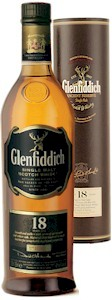 Glenfiddich Ancient Reserve 18 Year Old 700ml - Buy
