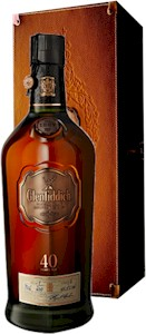 Glenfiddich 40 Years Speyside Malt 700ml - Buy