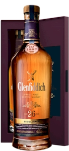 Glenfiddich Excellence 26 Year Old Malt 700ml - Buy