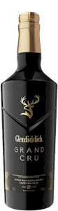 Glenfiddich Grand Cru 23 Years Cask Finish 700ml - Buy