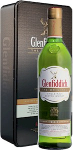 Glenfiddich Original Single Malt Whisky 700ml - Buy