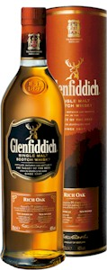 Glenfiddich Rich Oak 14 year Old Single Malt 700ml - Buy