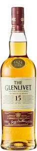 Glenlivet 15 Years French Oak Malt 700ml - Buy