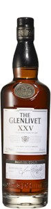 Glenlivet XXV 25 Year Old Single Malt 700ml - Buy