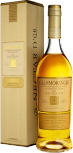 Glenmorangie Nectar DOr 700ml - Buy