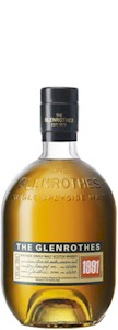 Glenrothes Single Malt Whisky 1991 700ml - Buy