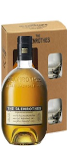 Glenrothes Malt Tumbler Gift Pack 700ml - Buy