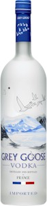 Grey Goose French Vodka 17500ML - Buy
