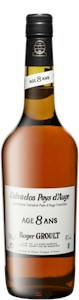 Roger Groult Calvados 8 Years 700ml - Buy