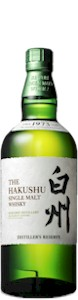 Hakushu Distillers Reserve Single Malt 700ml - Buy