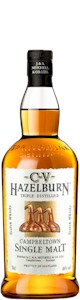Hazelburn CV Campbeltown Malt 700ml - Buy
