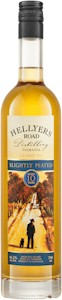 Hellyers Road Slightly Peated Tasmania Single Malt 700ml - Buy