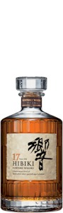 Hibiki 17 Years Fine Blended Malt Whisky 700ml - Buy
