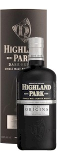 Highland Park Dark Origins Orkney Malt 700ml - Buy