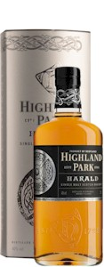 Highland Park Harald Orkney Malt 700ml - Buy