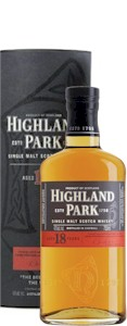 Highland Park 18 Years Orkney Malt 700ml - Buy