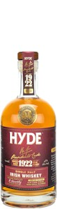 Hyde Single Malt Whiskey Rum Cask Finish 700ml - Buy