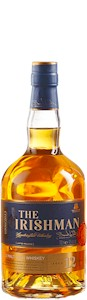 The Irishman 12 Years Whiskey 700ml - Buy