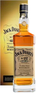 Jack Daniels Gold No27 700ml - Buy