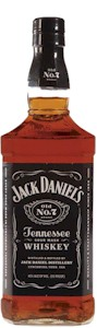 Jack Daniels Black Label Tennessee 700ml - Buy