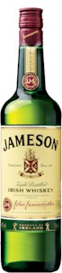 Jameson Irish Whiskey 700ml - Buy