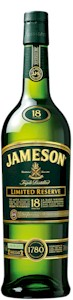 Jameson 18 Years Limited Reserve 700ml - Buy