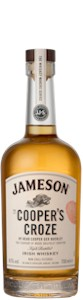 Jameson Coopers Croze Irish Whiskey 700ml - Buy
