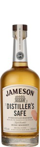 Jameson Distillers Safe Irish Whiskey 700ml - Buy