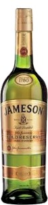 Jameson Gold Reserve Whiskey 700ml - Buy