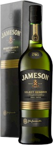 Jameson Select Reserve Irish Whiskey 700ml - Buy
